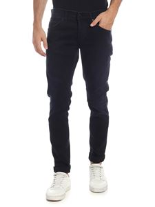 Dondup - George jeans in midnight blue