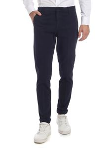 Dondup - Gaubert trousers in blue