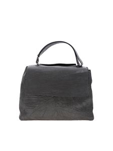 Orciani - Sveva medium bag in grey