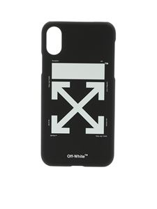 Off-White - Cover Arrows cover for I-Phone X
