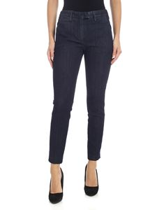 Dondup - Perfect jeans in blue