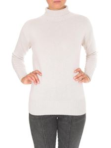 S Max Mara - Gnomo turtleneck in cashmere