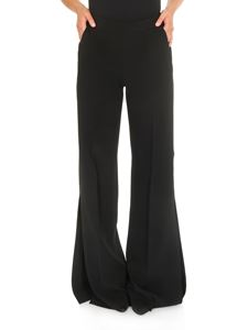 Max Mara - Vicario trousers in black
