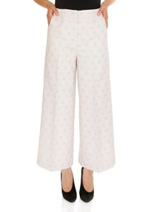 Max Mara - Ortles cropped trousers