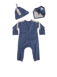 Burberry - Three pieces Colby New set