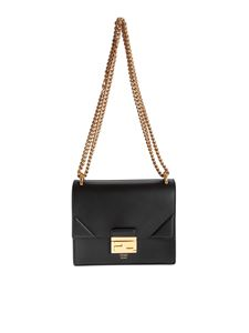 Fendi - Kan Small bag in black