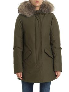 Woolrich - Arctic parka in Army green