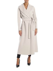 S Max Mara - Poldo coat in beige