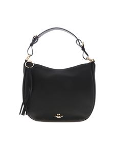 Coach - Hobo Sutton bag in black