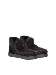 Mou - ESKIMO BOOTS WITH SNEAKERS SOLE