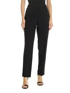 Givenchy - Wool trousers in black