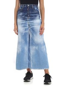 Dsquared2 - Page jeans in blue