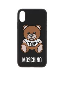 Moschino - Moschino Teddy Bear cover