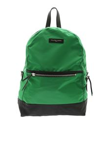Philippe Model - Mondial backpack in green