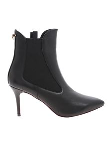 Pinko - Bracciano pointed ankle boots in black