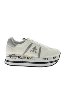 Premiata - Beth sneakers in white