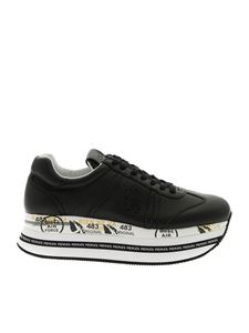 Premiata - Beth sneakers in black