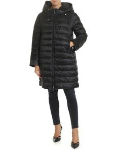 Max Mara - Max Mara The Cube Noveca down jacket in black