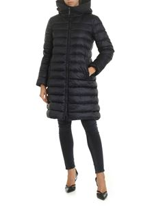 Max Mara - Max Mara The Cube Novepa down jacket in blue