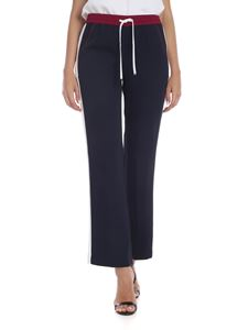 Tommy Hilfiger - Florentina trousers in blue