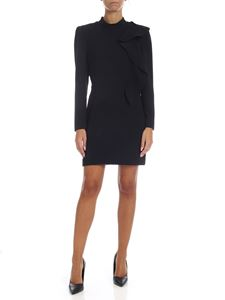 Iro - Deteo dress in black