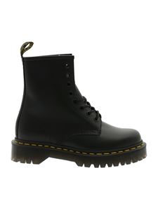 Dr. Martens - Bex ankle boots in black