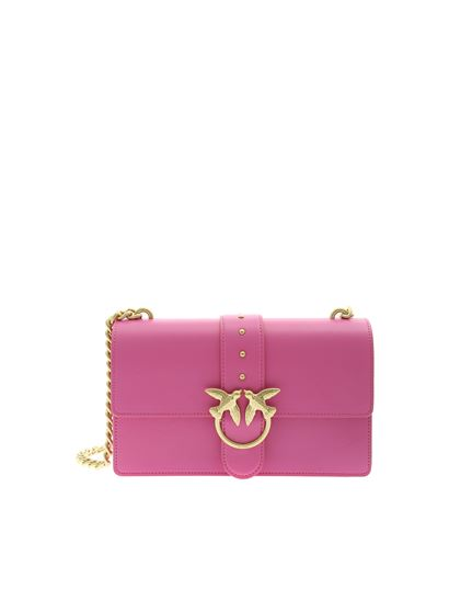 f0e9bb1b81 Borsa Love Simply 11 fucsia