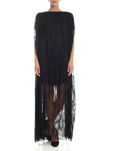 MM6 by Maison Martin Margiela - Black lace dress