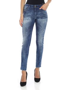 Diesel - Slandy jeans in blue