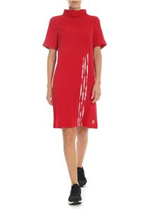 Adidas - Daniëlle Cathari dress in red