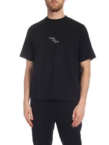 Marcelo Burlon - Ghost House T-shirt in black