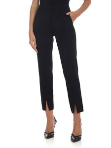 Max Mara - Sassari trousers in black