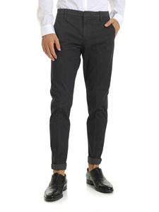 Dondup - Gaubert trousers in gray