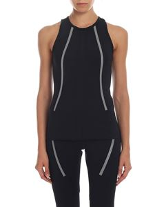 Adidas by Stella McCartney - Run top in black