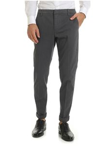 Dondup - Gauberto trousers in gray