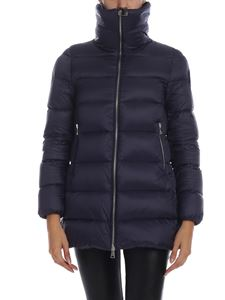 Moncler - Torcon down jacket in blue