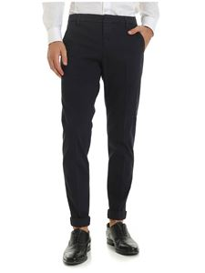 Dondup - Gauberto trousers in blue