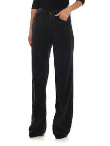 Dondup - Jacklin trousers in grey