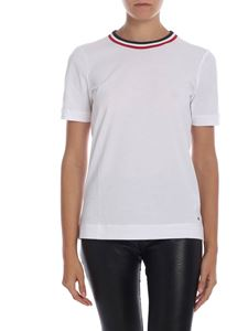 Tommy Hilfiger - I m The Essential t-shirt in white