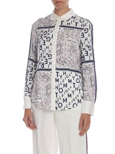 Tommy Hilfiger - Florence shirt in white