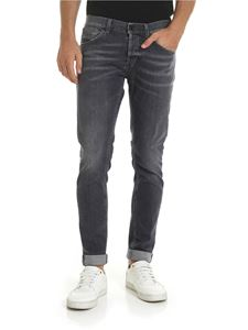 Dondup - George jeans in grey