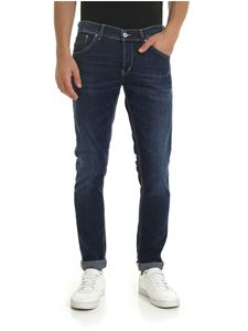 Dondup - Ritchie jeans in blue
