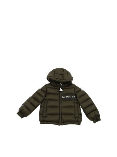 7193547da Aiton down jacket in Army green