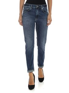 Dondup - Mila jeans faded effect