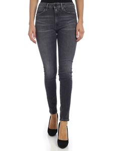 Dondup - Iris jeans smoke grey