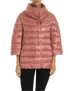 Herno - Iconico Aminta down jacket in pink