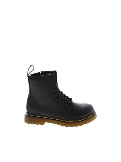 Dr. Martens - Softy T boots in black