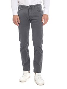 Jacob Cohën - Dark grey trousers