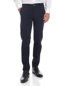 RRD Roberto Ricci Designs - Winter Taz trousers in blue