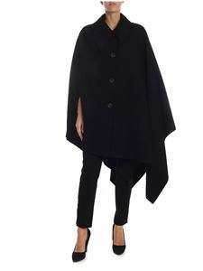 Vivienne Westwood  - Black lined coat